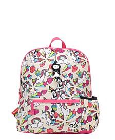 Babymel Zip & Zoe Kids  3+ Backpack