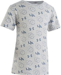 0675f90d Under Armour Toddler Boy Clothes - Macy's