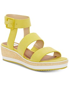Ellen Degeneres Stassi Wedge Sandals