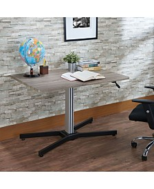 Inscho Desk with Lift