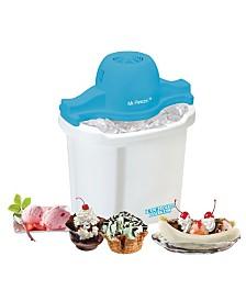 Mr. Freeze 4 Quart Electric Ice Cream Maker