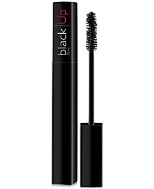 black Up Volumizing & Lengthening Mascara