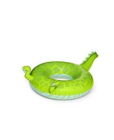 T-Rex Tail Swimming Pool Float - Dinosaur Toy