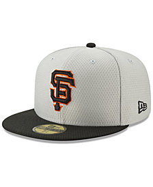 New Era Boys' San Francisco Giants Batting Practice 59FIFTY Cap