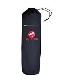 Dragonfly Yoga Mat Bag