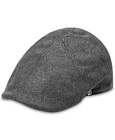 B BLOCK Headwear Driving Cap