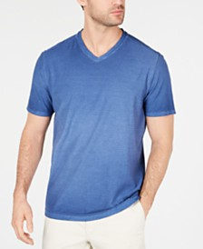 Tommy Bahama Men's Cirrus V-Neck T-Shirt