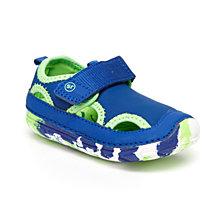 Stride Rite Baby & Toddler Boys Soft Motion SM Splash  Sandals
