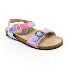 Stride Rite Toddler & Little Girls Casual SR Zuly  Sandals