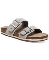 0929b593621 Madden Girl Bundles Double-Band Footbed Sandals