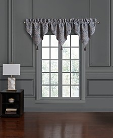 Waterford Asher Ascot Valance