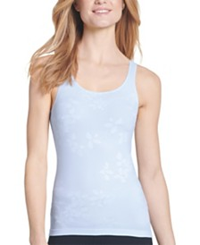 Jockey® Eco-Comfort™ Seamfree®  Tank 2618, also available in extended sizes