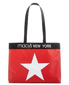 Macy's Tote Bag