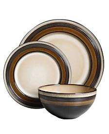 Everston 12 Piece Dinnerware Set