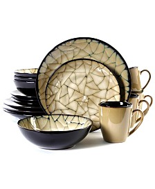 Zambezi 16 Piece Dinnerware Set