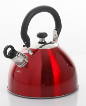 Mr. Coffee Morbern 1.8 Quart Tea Kettle