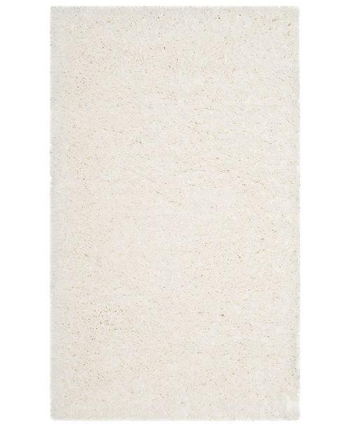 Safavieh Polar White 3' x 5' Area Rug