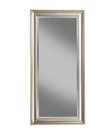 Martin Svensson  Champagne Silver Full Length Leaner Mirror