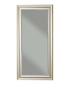 Martin Svensson  Brushed Bronze Full Length Leaner Mirror