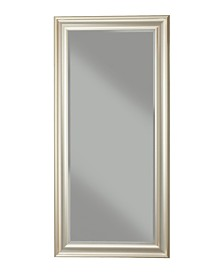 Martin Svensson  Brushed Bronze Full Length Leaner Mirror