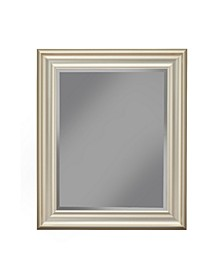 Martin Svensson  Brushed Bronze Wall Mirror