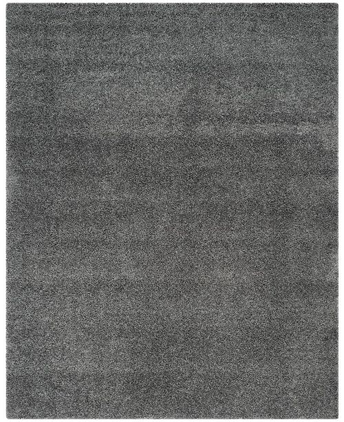 Safavieh Laguna Dark Gray 8' x 10' Area Rug