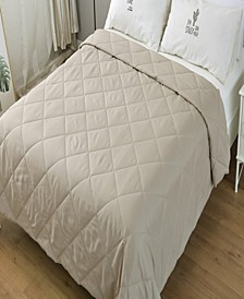 Soft Cover Nano Feather Filled Blanket Full/Queen