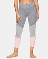 d3ab5fe696d2c Gaiam Sportswear For Women: Shop Sportswear For Women - Macy's