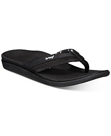REEF Ortho Bounce Coast Flip-Flop Sandals