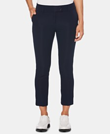 PGA TOUR Seersucker Ankle Pants