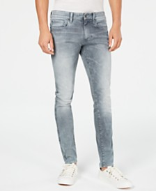 G-Star RAW Men's Revend Skinny Jeans, Created for Macy's