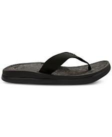 TOMS Men's TRVL Lite Thongs