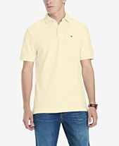 Yellow Tommy Hilfiger Men s Clothing - Macy s e1c4520b186
