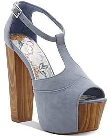 Dany Platform Sandals