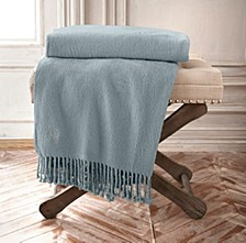 Connemara Collection Decorative Throw