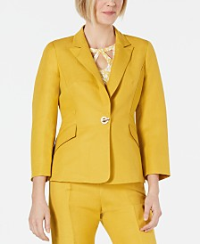 Kasper Petite Turn-Key Jacket