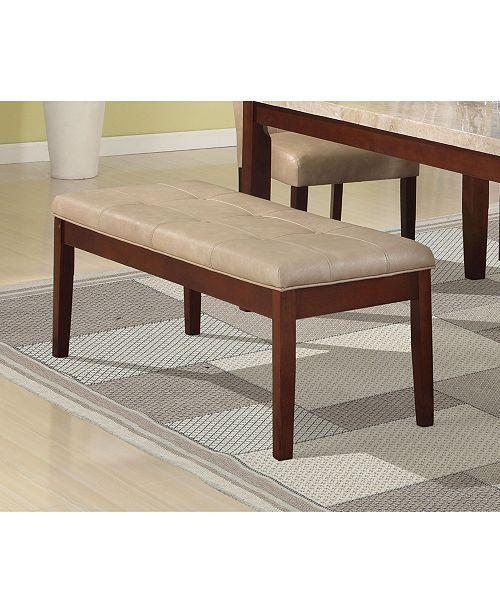 Acme Furniture Britney Bench