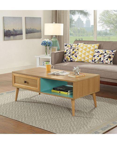 Acme Furniture Jayce Coffee Table