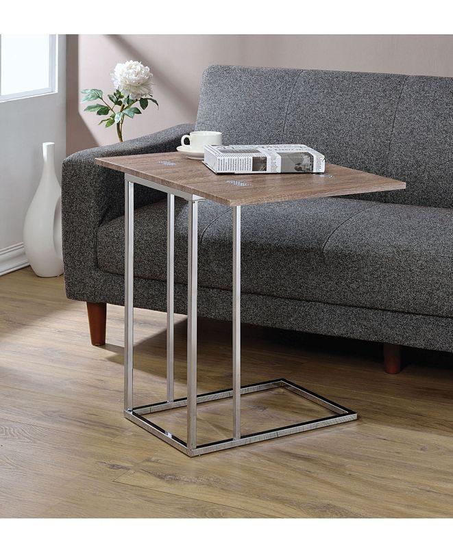 Acme Furniture Danson Side Table
