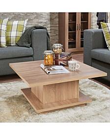 Tally Coffee Table
