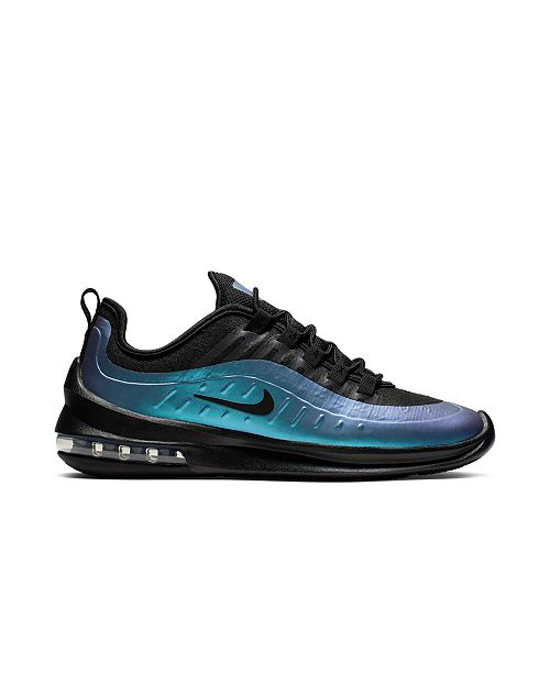 da0072f95 Nike Men's Air Max Axis Premium Casual Sneakers from Finish Line ...
