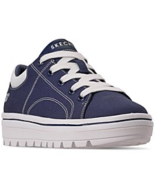 Women's Street Cleat - Bring It Back Casual Sneakers from Finish Line
