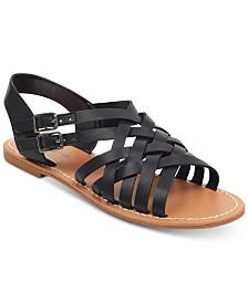 indigo rd. Brieg Flat Sandals