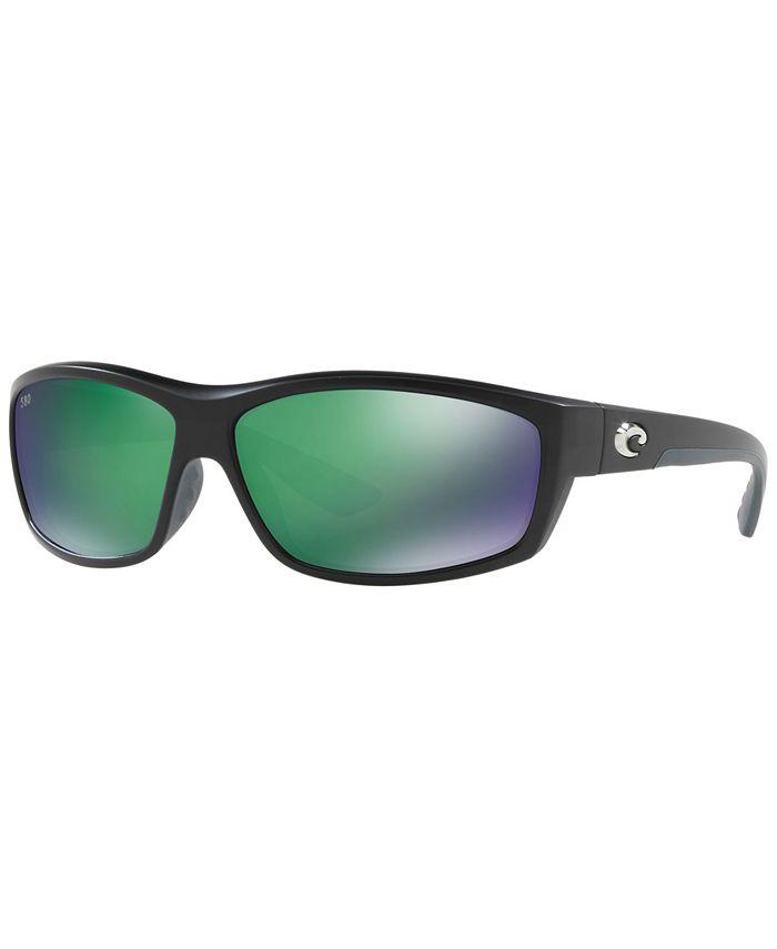 Costa Del Mar - Polarized Sunglasses, SALTBREAK POLARIZED 63P