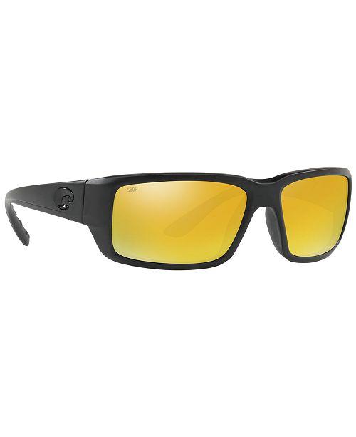 b92f9e00d76f Costa Del Mar Polarized Sunglasses, FANTAIL POLARIZED 59 & Reviews ...