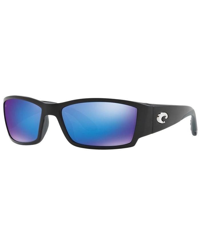 Costa Del Mar - Polarized Sunglasses, CORBINA 62