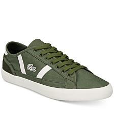 Lacoste Men's Sideline 119 1 CMA Sneakers