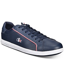 Lacoste Men's Graduate 119 3 SMA Shoes