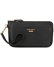 Nine West Khali Wristlet