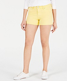 Zina Denim Shorts